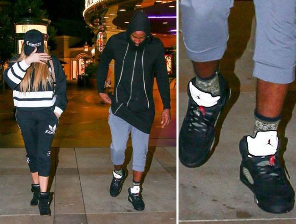 4c0e24a29a7 NBA: James Harden tendrá que dejar sus Air Jordan en casa - AS.com