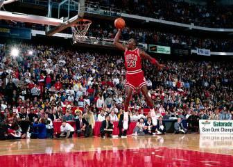 Los 25 mejores jugadores de la NBA de la historia - AS.com 126d502ba37
