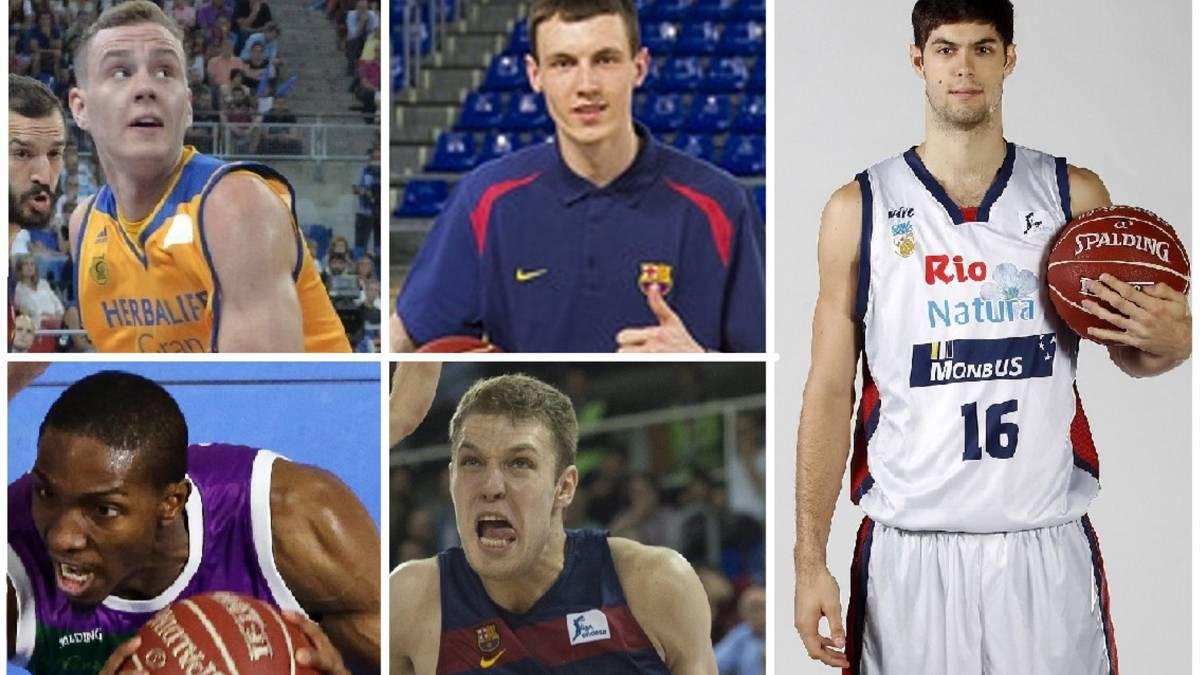 Así son los 5 'españoles' que pueden estar en el draft 2017