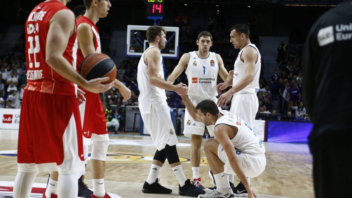 Pleno de derrotas de los equipos españoles
