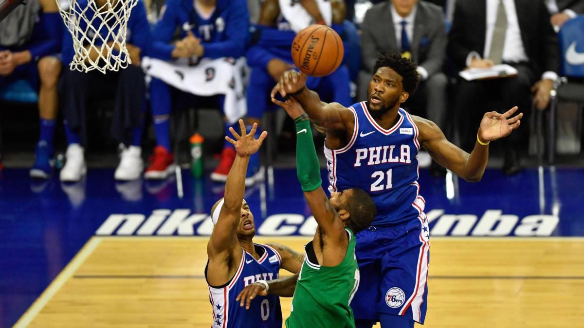 Resultado de imagen para Joel Embiid, Camerún, Philadelphia 76ers