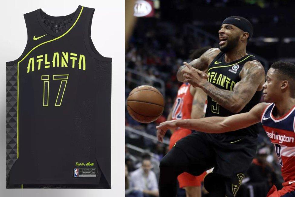 2f7a2f22 Qué significa cada camiseta de las City Edition de la NBA? - AS.com
