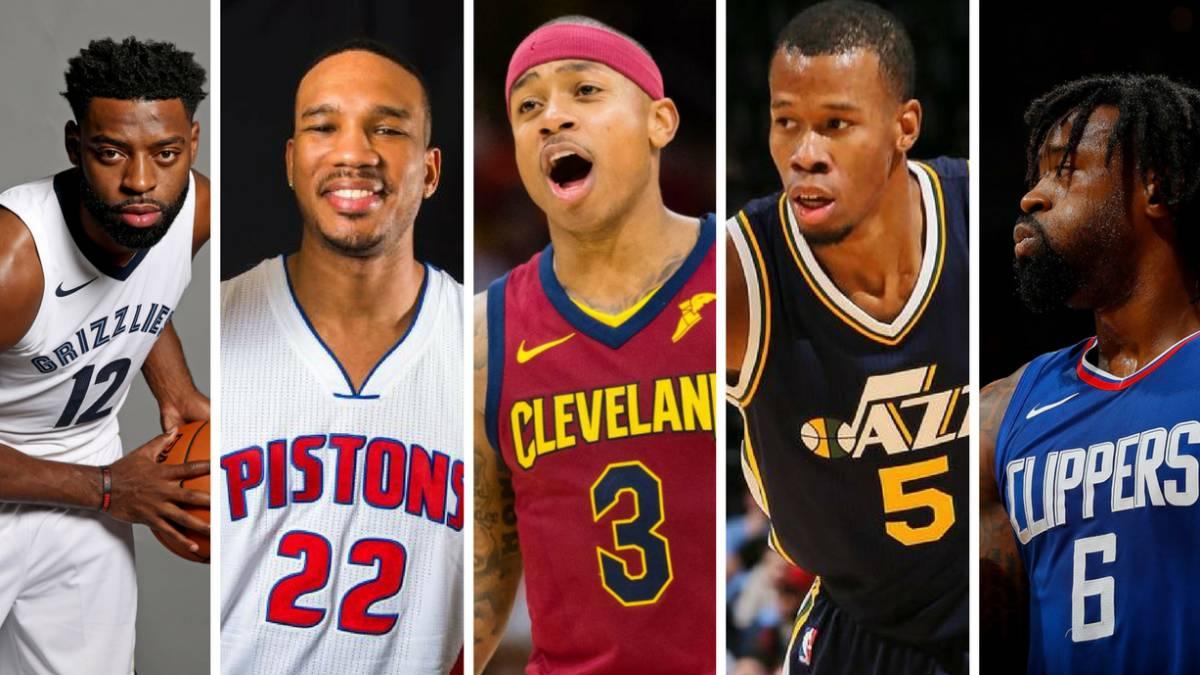 Todos los nombres del mercado NBA  30 equipos ea3cb6c19fc38