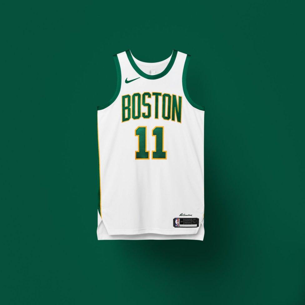 84d7c61f43b7d Descubre cómo son las equipaciones  City Edition  de la NBA - AS.com