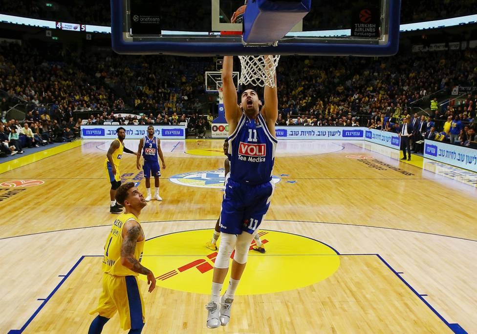 cuantos jugadores forman un equipo de basquet