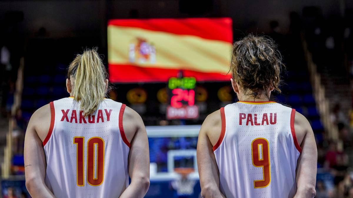 Calendario Eurobasket.Eurobasket Femenino 2019 Horario Calendario Cuadro Y