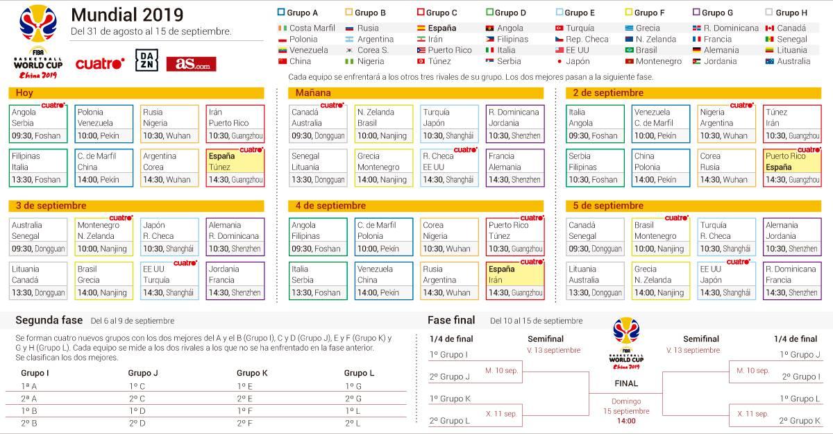 Calendario De 1976 Completo.Calendario De Baloncesto