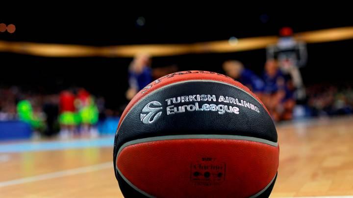 Euroliga 2020 2021: calendario, partidos, equipos y formato   AS.com