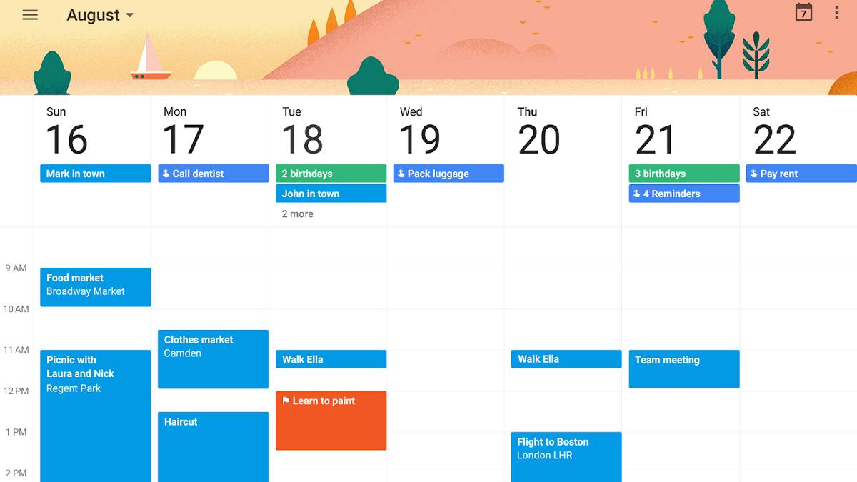 Google Calendar te dejará duplicar y copiar eventos - AS.com