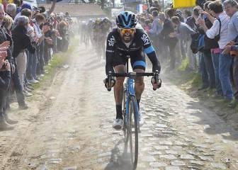 Ciclismo Un Ciclista Pide Matrimonio A Su Pareja En La Ultima Etapa De La Vuelta A Turquia As Com