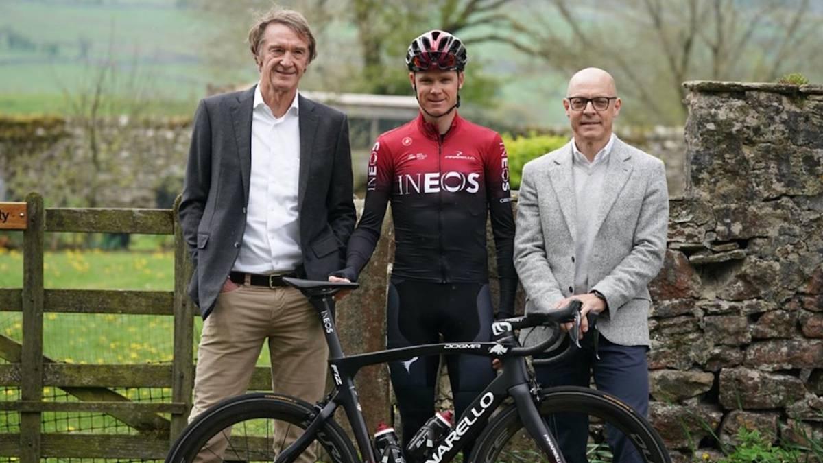 new balance ciclismo