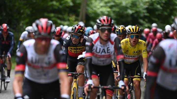 Tour de Francia en directo: etapa 17 hoy, en vivo online   Muret - Saint-Lary-Soulan, Col du Portet - AS.com