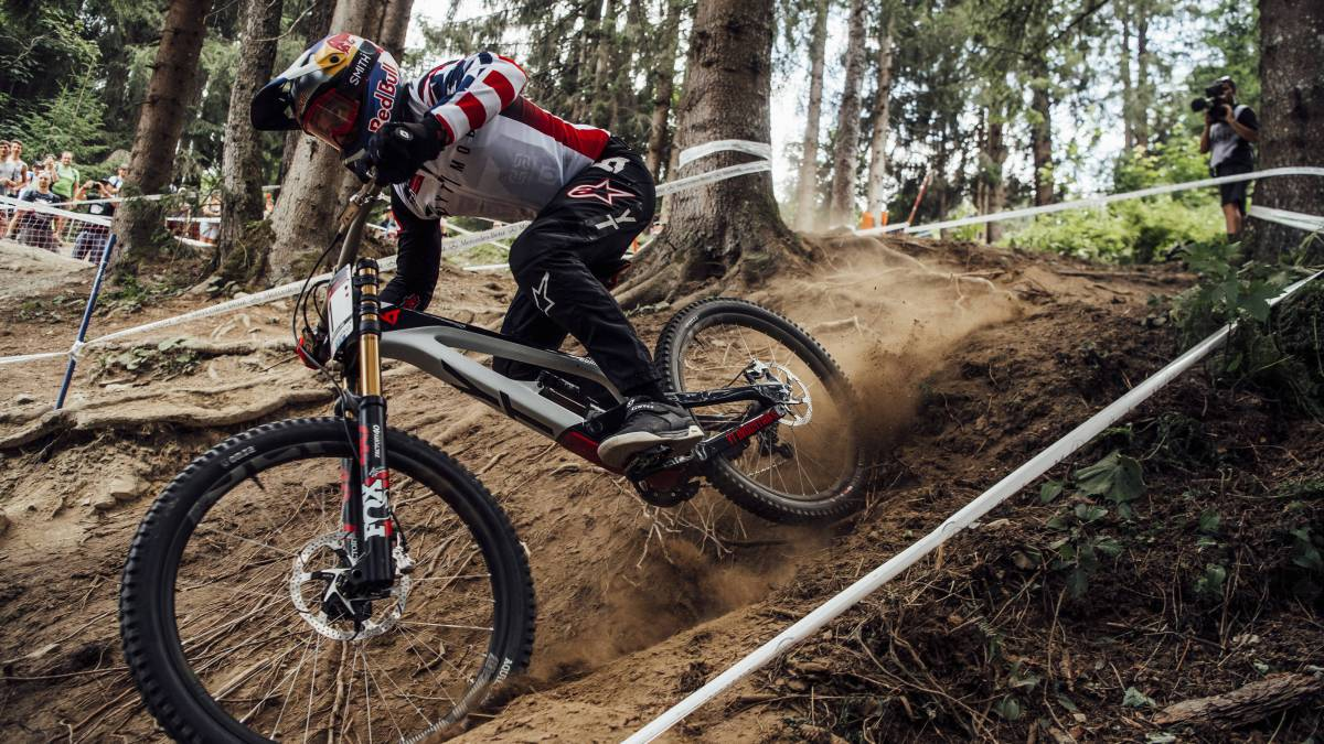 Calendario Mtb 2019 Costa Rica.Calendario Y Teaser De La Uci Mtb World Cup 2019 As Com
