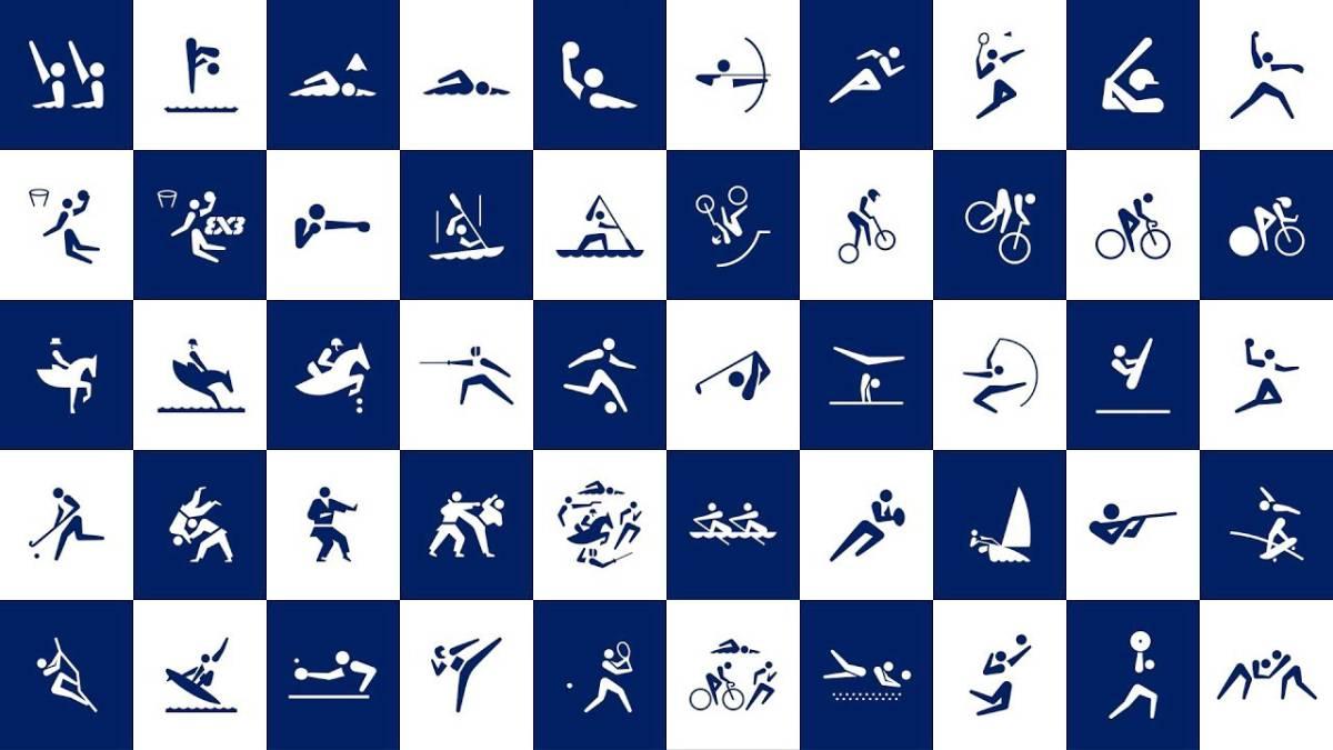 Los olimpicos deportes son cuales