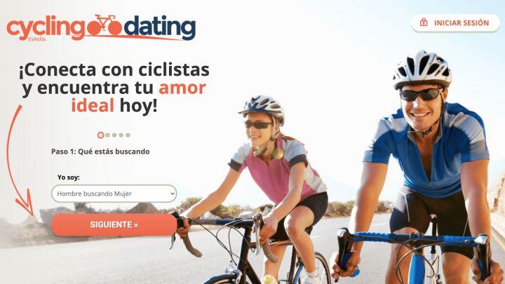 dating online de ciclism cum să aflați dacă soția dvs este online dating