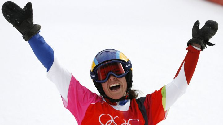 Muere la excampeona mundial Julie Pomagalski en una avalancha - AS.com