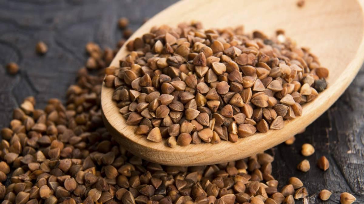 11 granos enteros saludables que deberías comer