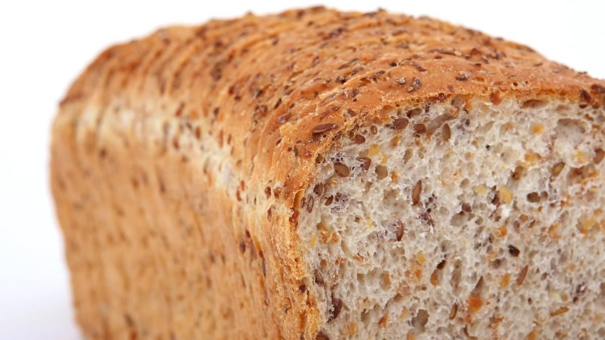 el pan es malo en la dieta