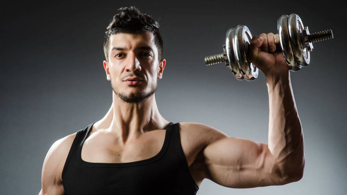 Testosterona y perdida de peso