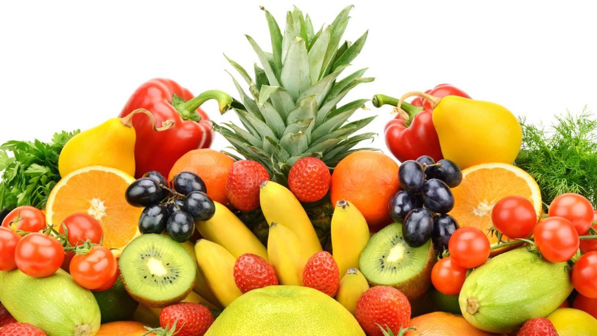 Los 9 alimentos esenciales para sobrevivir al verano - AS.com