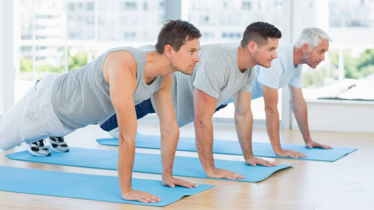Los 7 consejos por los que deberías empezar ya a practicar yoga - AS.com