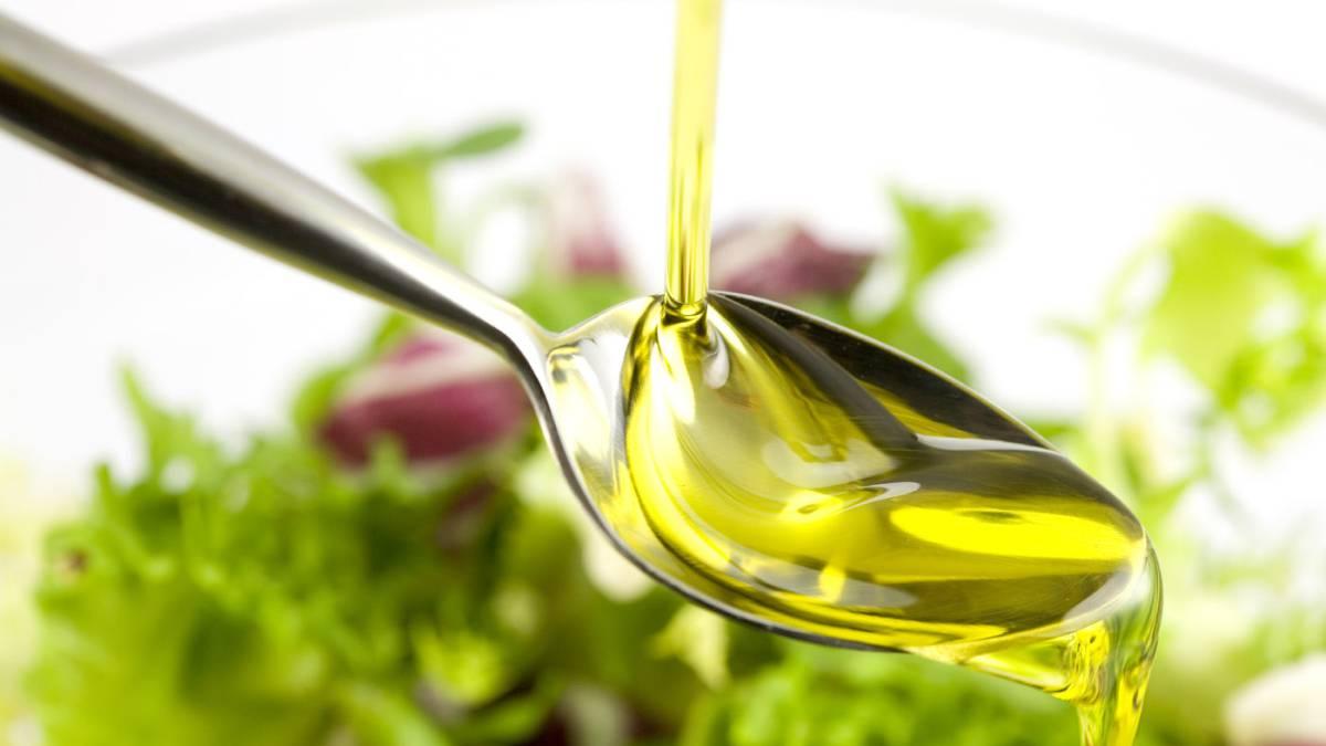 Pan con aceite de oliva calorias