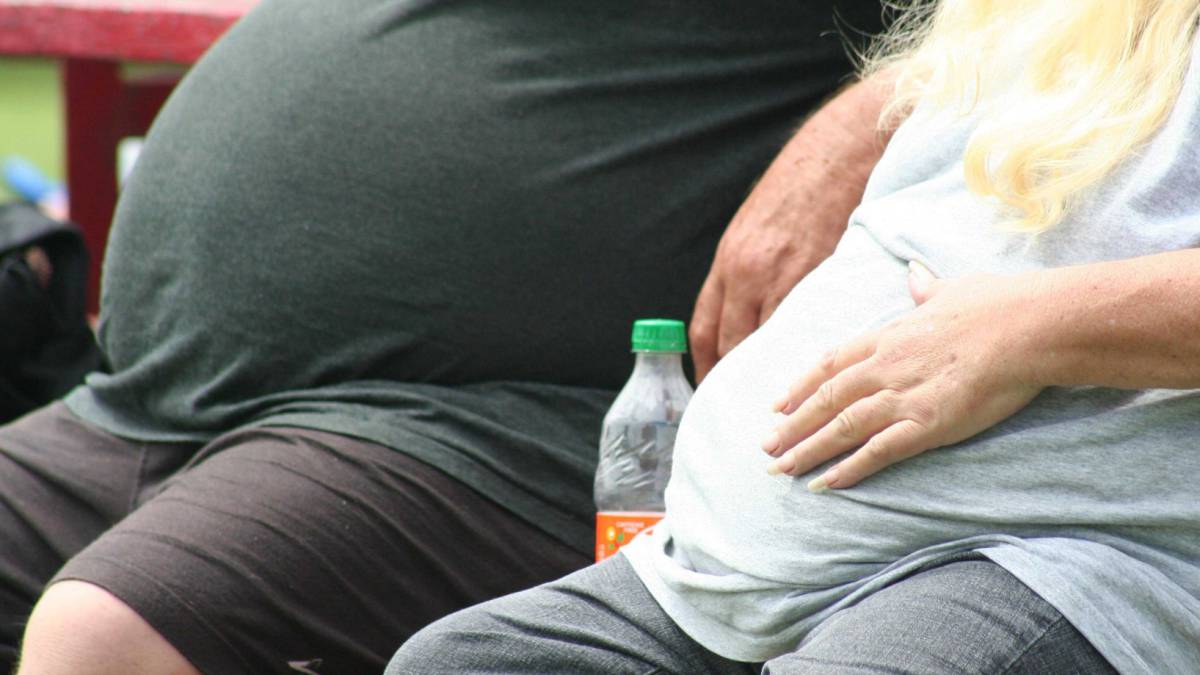 diabetes infantil vinculada a la obesidad