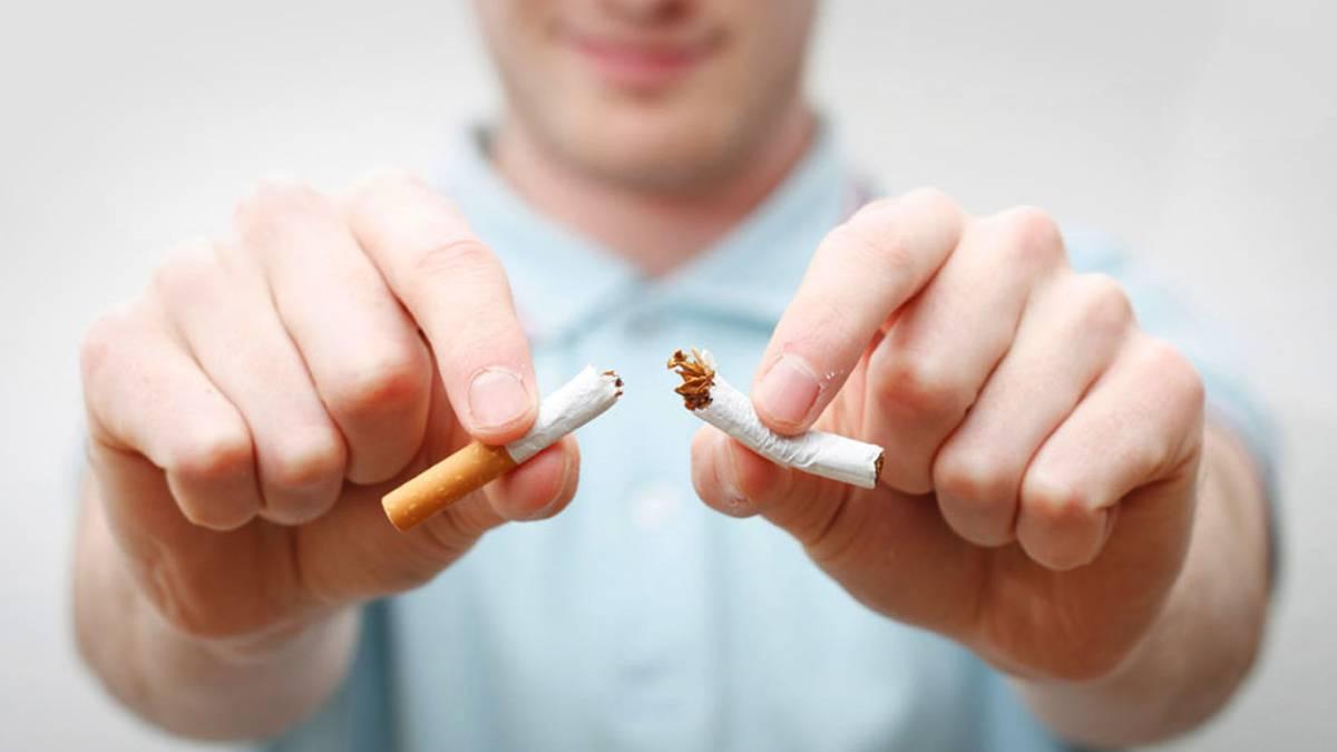 El médico de empresa te puede ayudar a dejar de fumar - AS.com