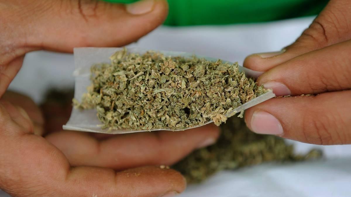 Puede servir la marihuana para recuperarnos de un entreno? - AS.com