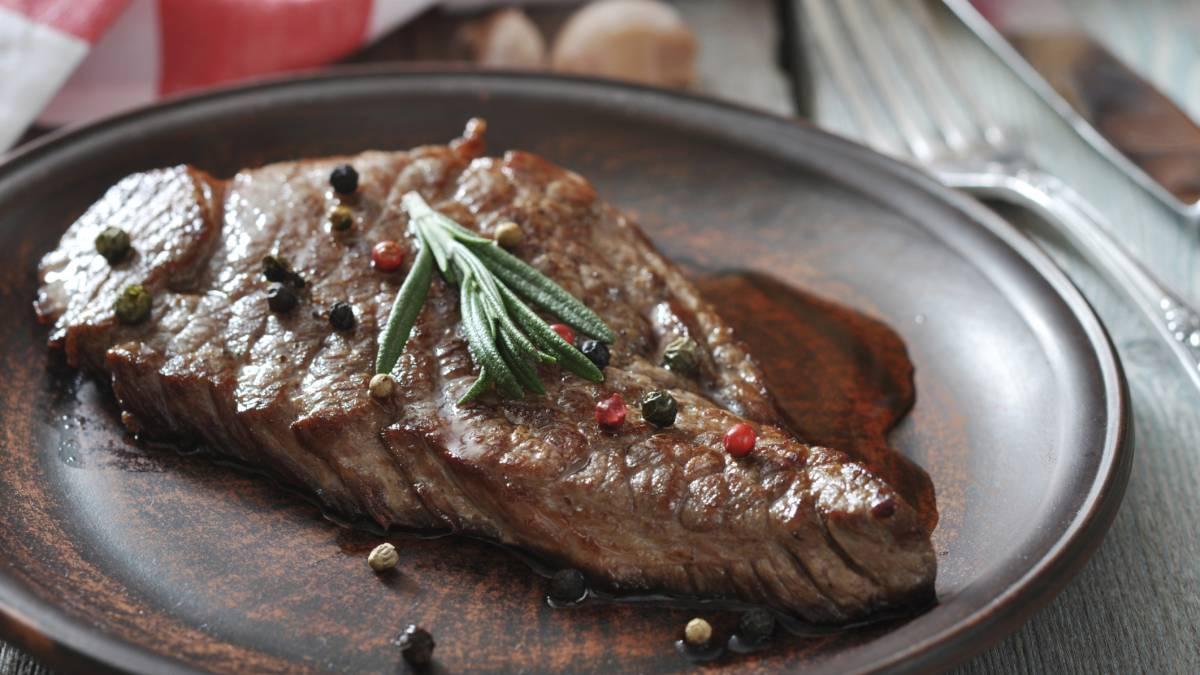 Lista de alimentos ricos en proteinas para adelgazar 10