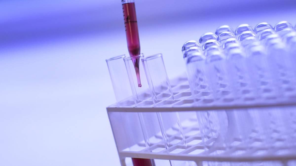 el analisis de sangre que detecta
