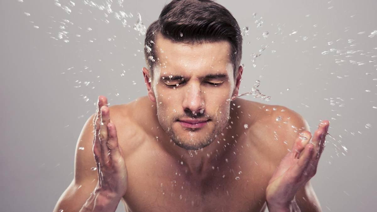 7 Claves Para Que Los Hombres Tengamos La Cara Más Juvenil As Com