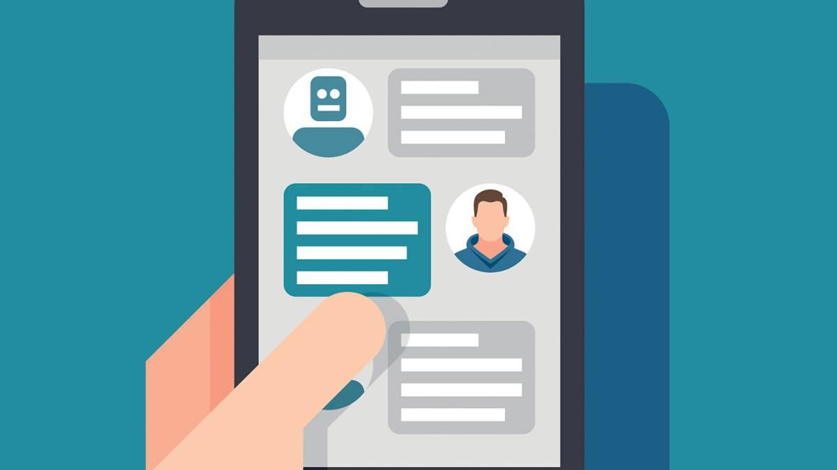 La revolución que supondrán los chatbots en la salud - AS.com