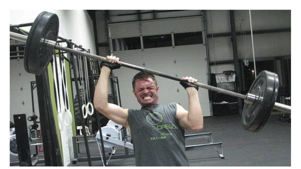 Como empezar un entrenamiento fisico