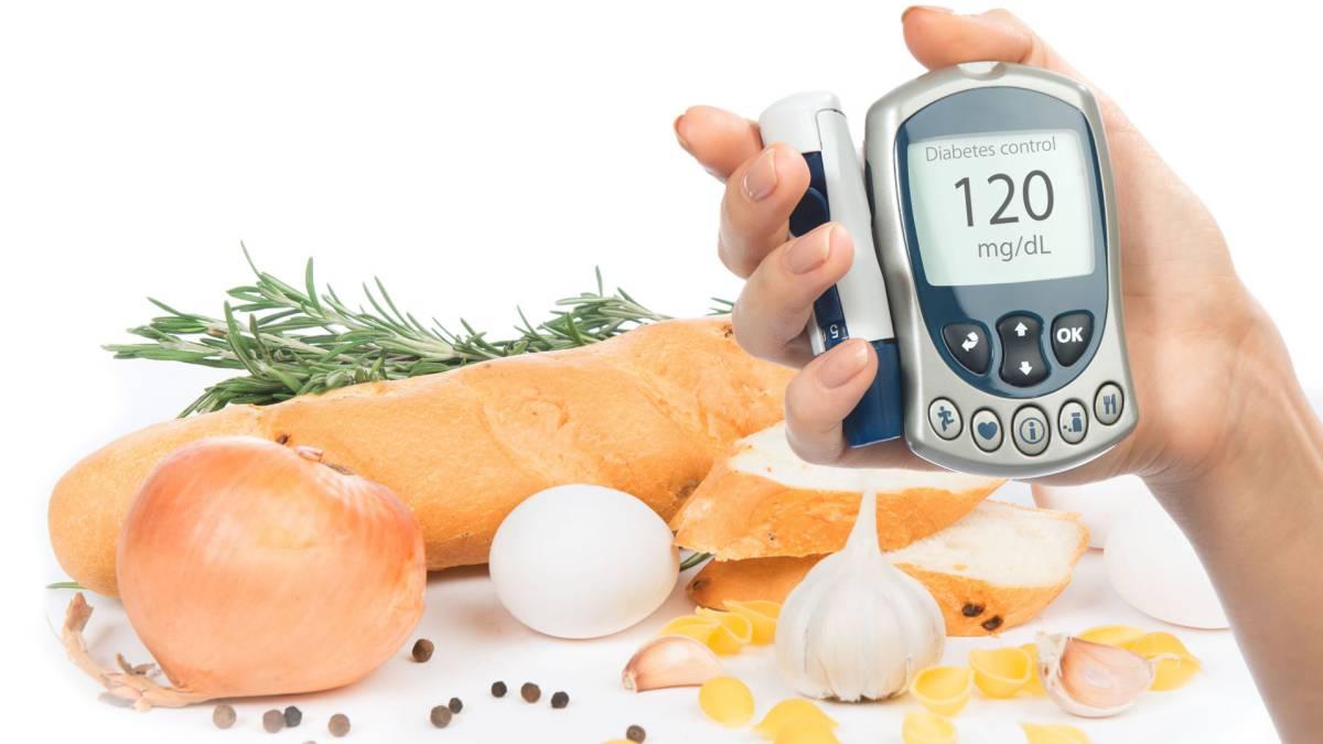 indice glucemico bajo dieta