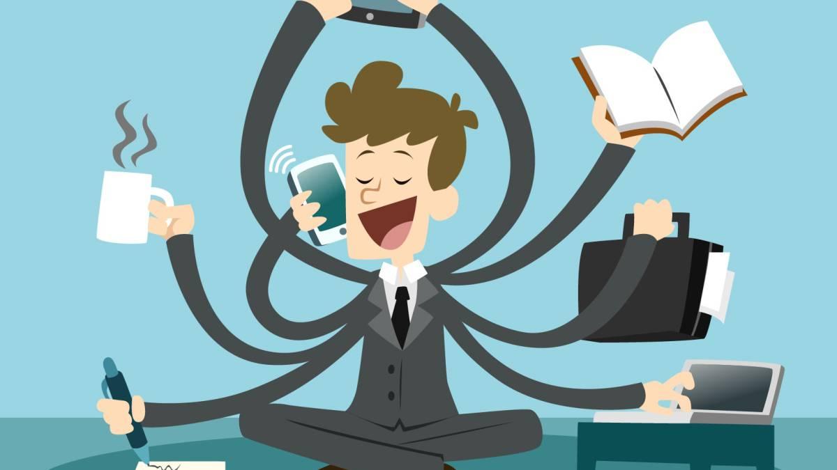 Qué debes hacer si quieres ser más productivo en el trabajo - AS.com