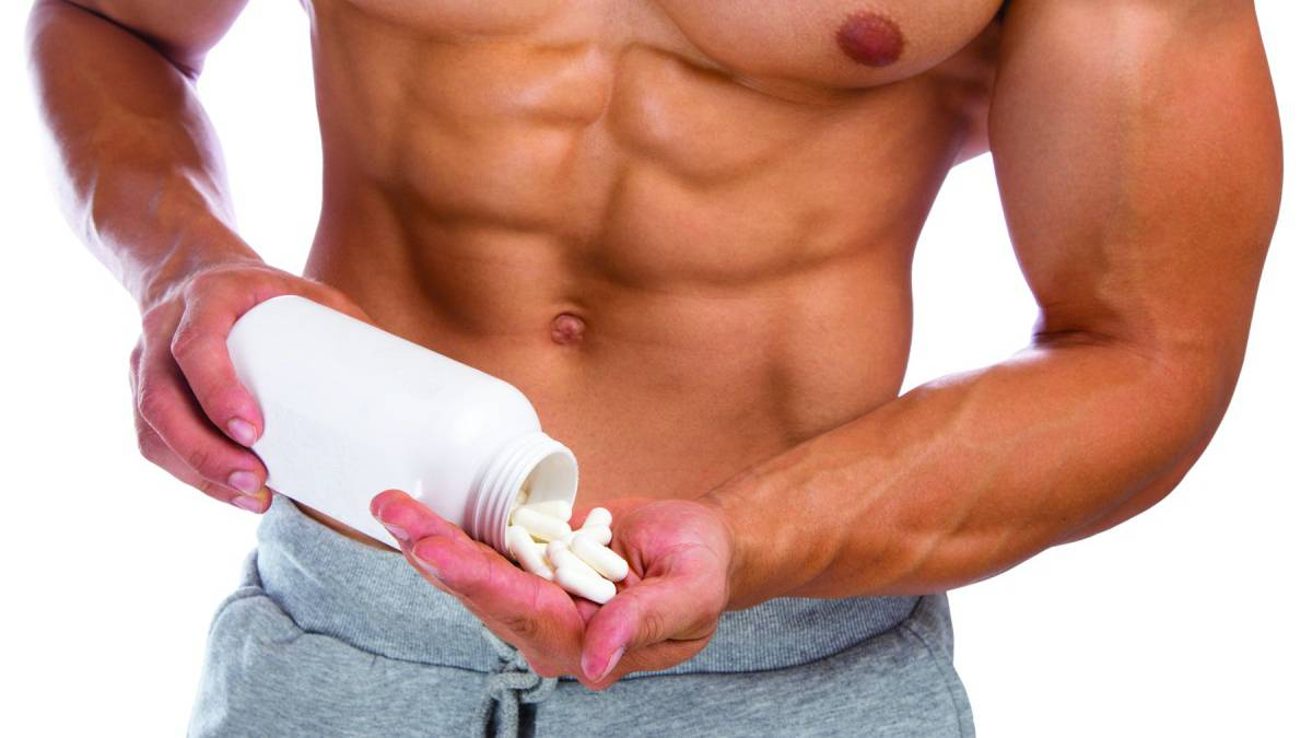 Esteroides anabolizantes para mujeres