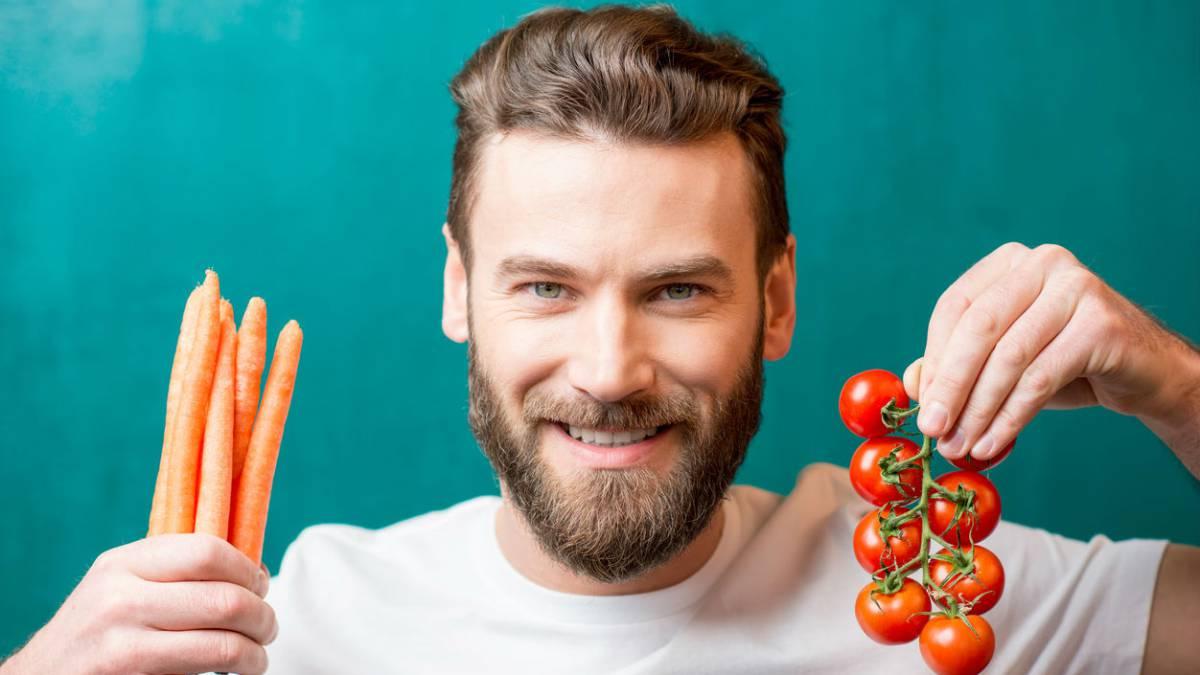 problemas de salud por ser vegetariano
