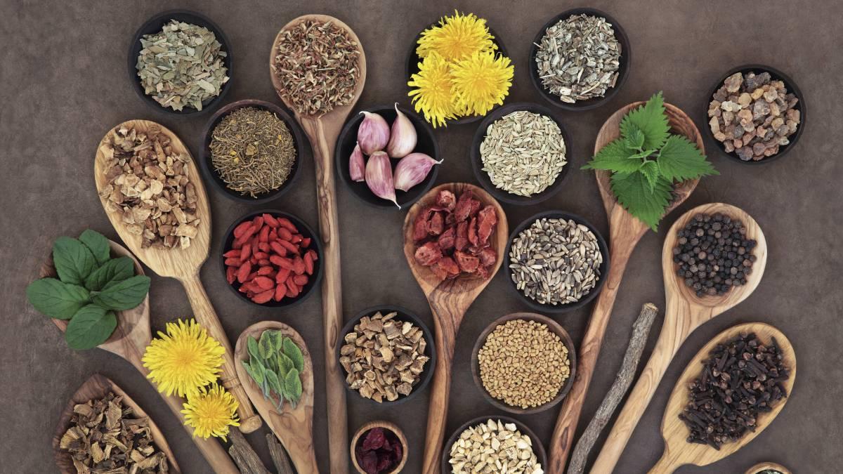 Alimentos que tienen selenio y zinc