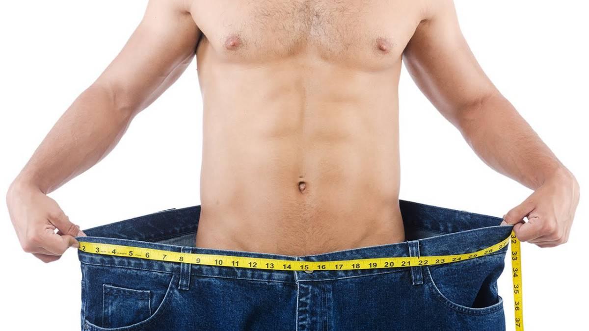 como quemar grasa corporal en hombres