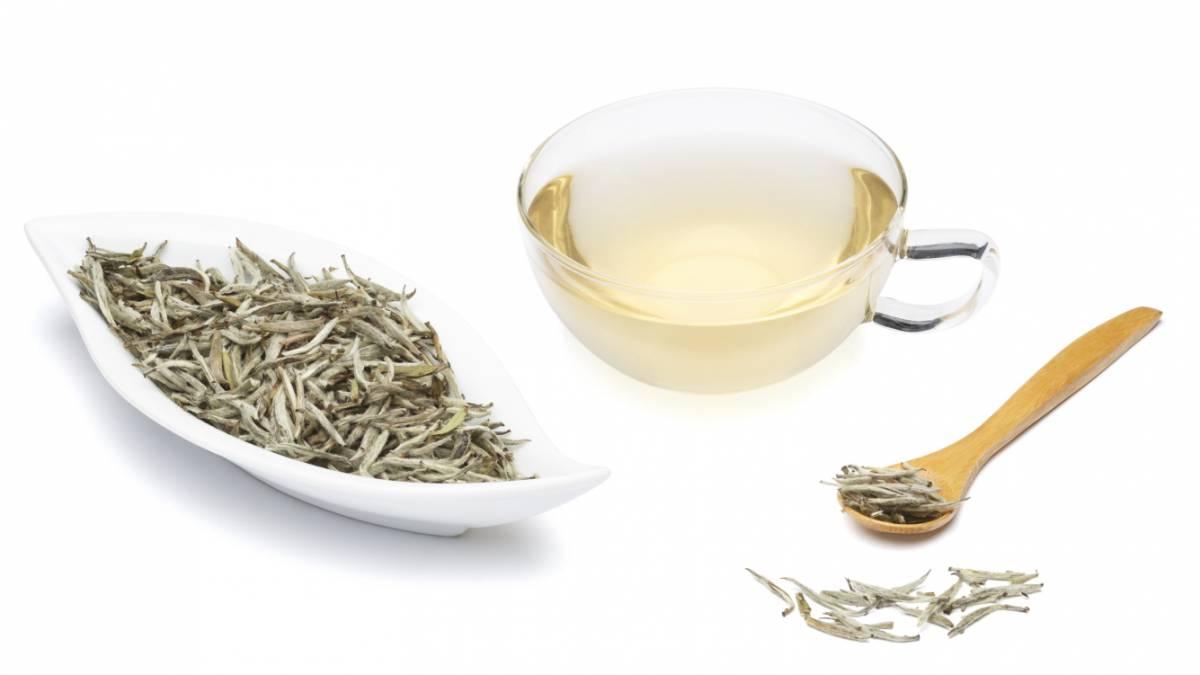 6 motivos por los que deberías empezar a beber té blanco - AS.com