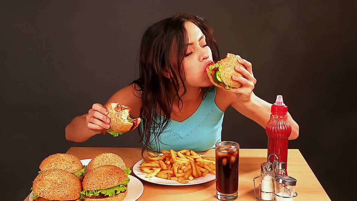 El trastorno por atracón: comer hasta llenarse no es suficiente ...