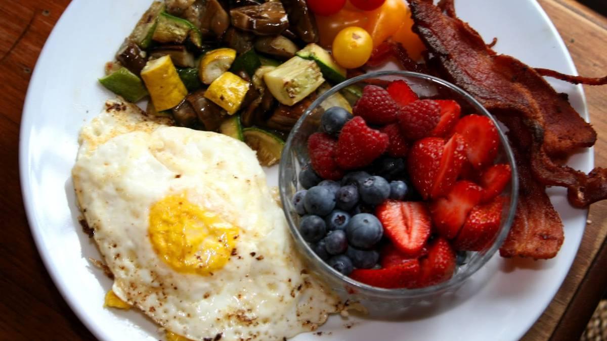 qué comer con requesón en la dieta cetosis
