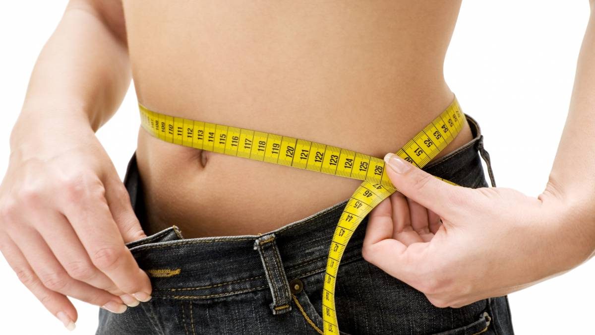 no soy gorda pero quiero bajar de peso