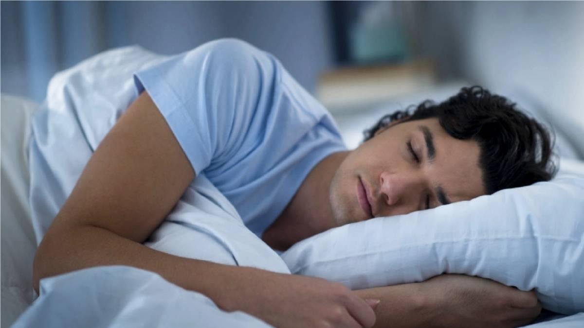trucos para poder dormir bien y rapido