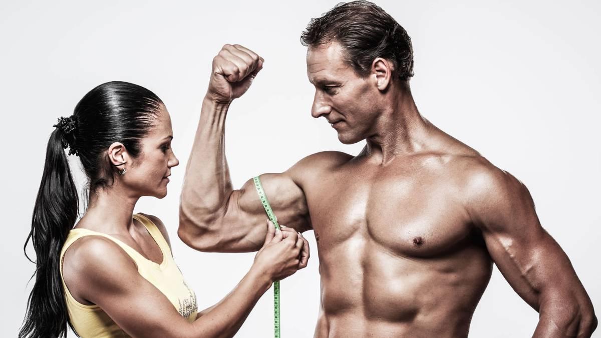 mejores suplementos para la pérdida de grasa de ganancia muscular