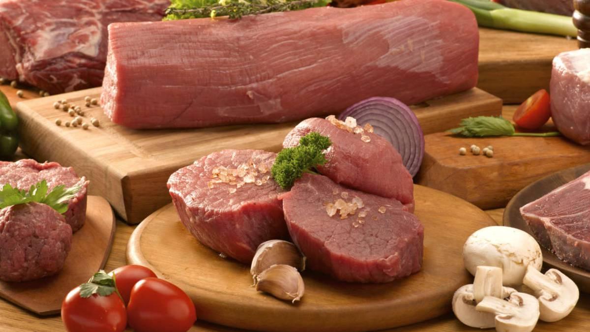 ventajas de una dieta alta en proteinas
