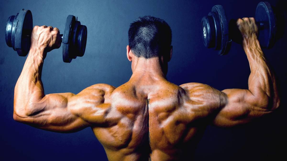 Ejercicios para ser mas fuerte y rapido