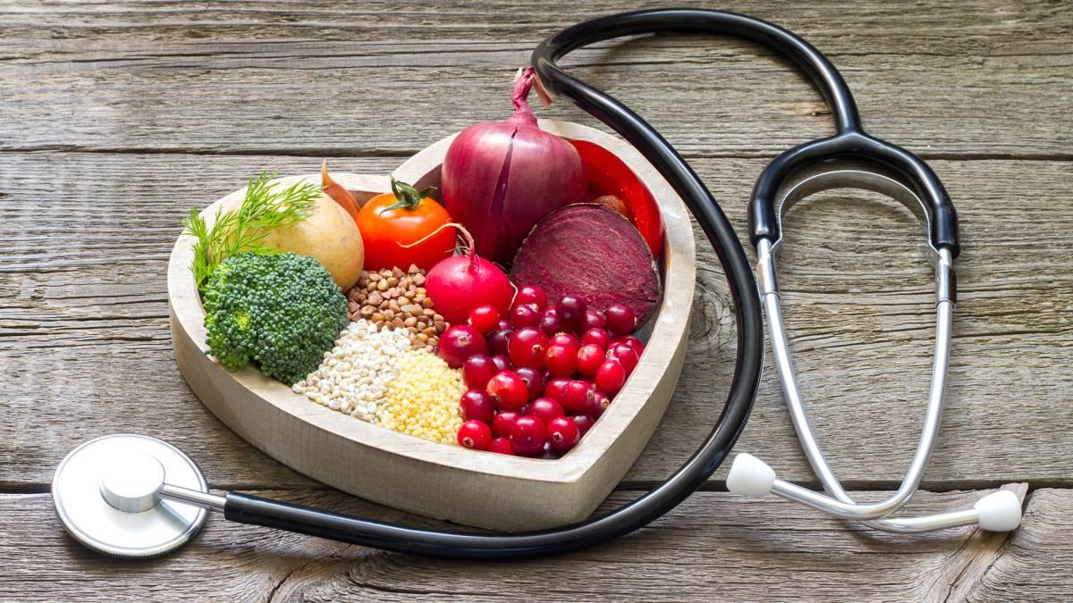 De la la de mantenimiento salud el alimentacion para importancia