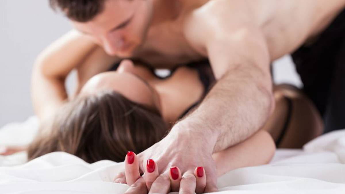 dolor parte baja vientre despues tener relaciones
